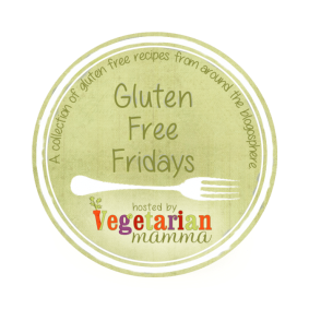 gluten free fridays